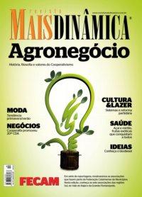 Revista Mais Dinâmica Edição 24