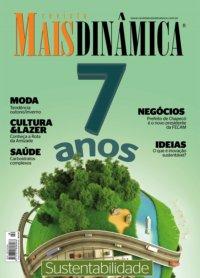 Revista Mais Dinâmica Edição 25