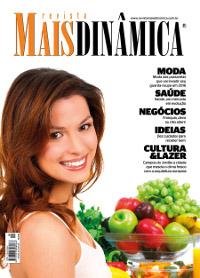 Revista Mais Dinâmica Edição 26