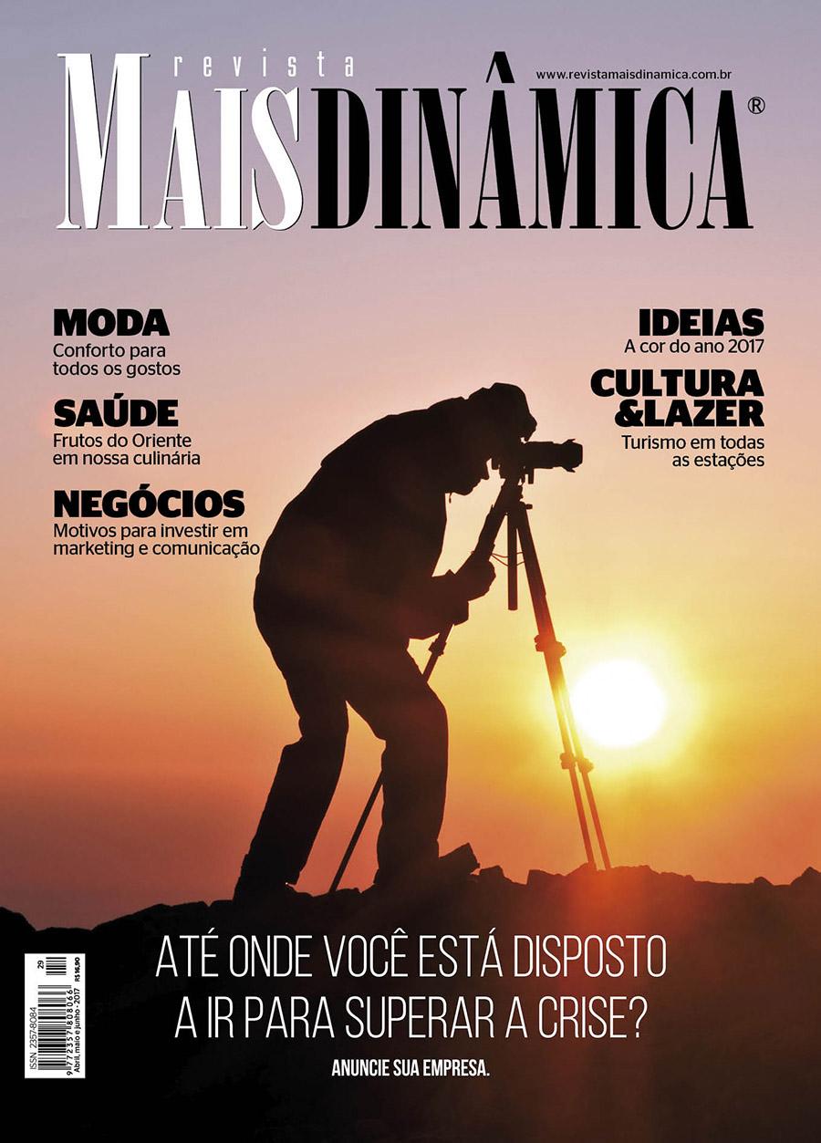 Revista Mais Dinâmica Edição 29
